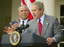 Bush contra Cuba... y contra todos nosotros