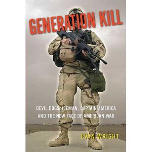 """Generation Kill"" : Americas First Generation of Disposable Children"