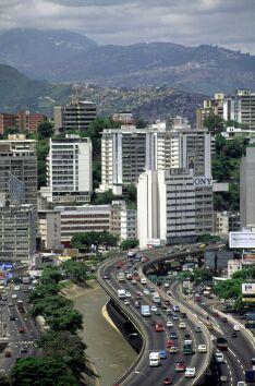 ¿Quién divida a Venezuela?