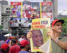 Venezuela: El fracaso de la oposición