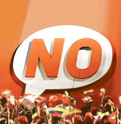 Eye-witness Report of Referendum Day in Venezuela