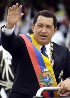 Hugo Chávez: El 15 de agosto conecté un jonrón que llegó hasta la Casa Blanca