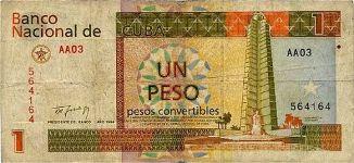 El dólar dejará de circular en Cuba a partir del 8 de noviembre
