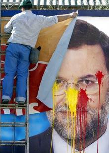 Rajoy se suma al pánico
