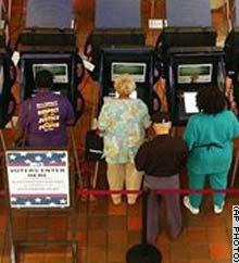 ¿Otro pucherazo electoral en EE.UU.?