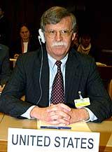 NEWSWEEK: INVESTIGAN INTENTOS DE BOLTON PARA INTIMIDAR A FUNCIONARIOS CONTRA CUBA