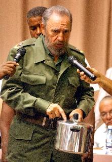 Cuba busca una sociedad más justa