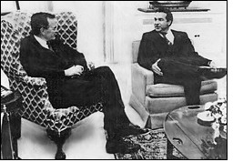 La familia Bush y sus amigos terroristas: El nacimiento de una aberración (Parte I)