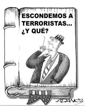El Caso Posada Carriles: AMNESIA Y TERRORISMO EN MÉXICO