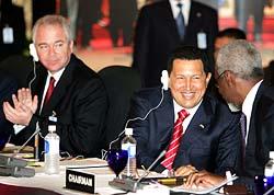 Petrocaribe, un aporte a la unidad y la lucha contra la pobreza