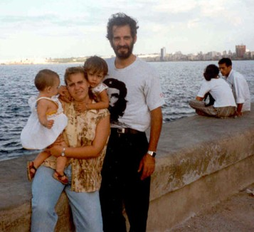La familia cubana en el colimador del Imperio