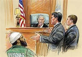 Caso Moussaoui: ¿Al FBI no le interesaban las conspiraciones de Al-Qaeda?
