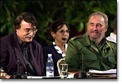 Entrevista Ignacio Ramonet: Encuentro con Fidel Castro