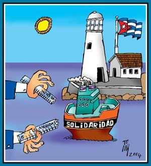 """El Departamento de Estado no ofrece ninguna prueba de que Cuba sea un """"estado terrorista"""