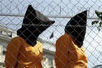 EEUU-UE y el caso Guantánamo