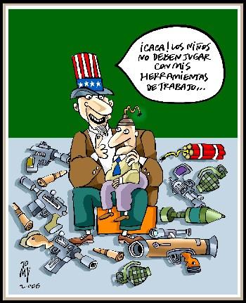 """El Plan Bush de """"Asistencia a una Cuba Libre"""": Crónica de una guerra anunciada"""