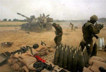 Israel, un Estado terrorista