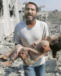El mundo debe decir basta al terrorismo de estado mundial