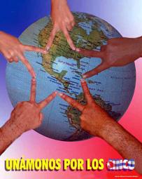 Aún esperan justicia los 5 cubanos acusados en EU de terroristas