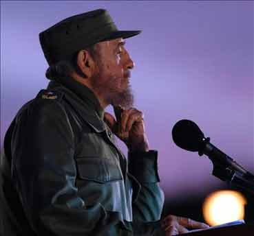 Fidel y Cuba