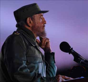 Semblanza de Fidel
