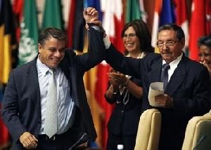 Canciller cubano: MNOAL fortalecerá la solidaridad con la causa Palestina