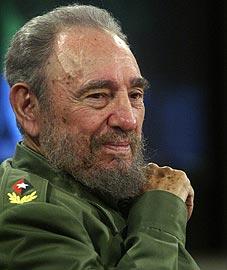 Delegados a Coloquio resaltan figura de Fidel Castro