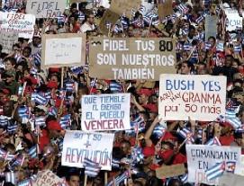 Discurso íntegro pronunciado por el General de Ejército Raúl Castro Ruz
