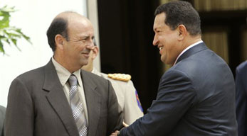 Una verdadera integración de dos pueblos latinoamericanos