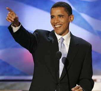 ¿Barack Obama Presidente?: RACISMO Y POLÍTICA