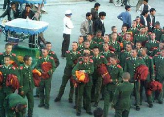 Tíbet: Investigación sobre una foto manipulada