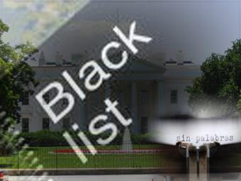 Capitolio terrorista y racista