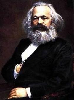 Feliz cumpleaños, Carlos Marx