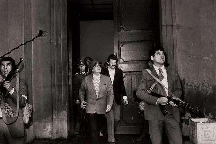 Gabriel García Márquez: Chile, el golpe y los gringos