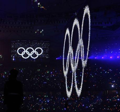 Los nubarrones del olimpo