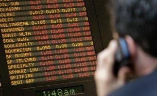 El fin de una era del capitalismo financiero: La crisis del siglo