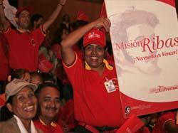 Venezuela- Misión Ribas, hacia el desarrollo integral