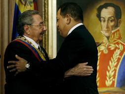 Declaración conjunta de delegaciones de Cuba y Venezuela