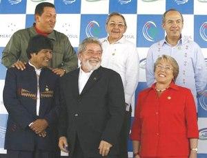 Declaración especial contra el Bloqueo de EE.UU. a Cuba