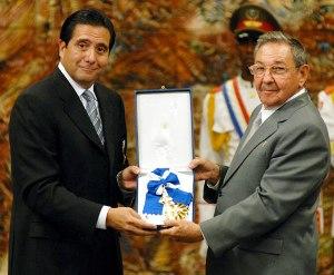 Las relaciones entre Panamá y Cuba son un ejemplo