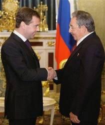 Rusia y Cuba consolidan pasos hacia alianza estratégica