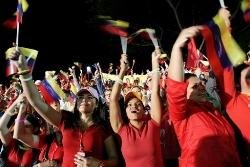 Venezuela: Profundizando la democracia (Una muy mala noticia para el imperio)