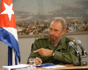 Fértil semillero de ideas: Dos años de Reflexiones de Fidel