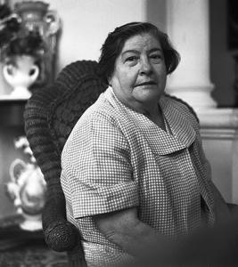 Amelia Peláez, la musa de la cerámica cubana